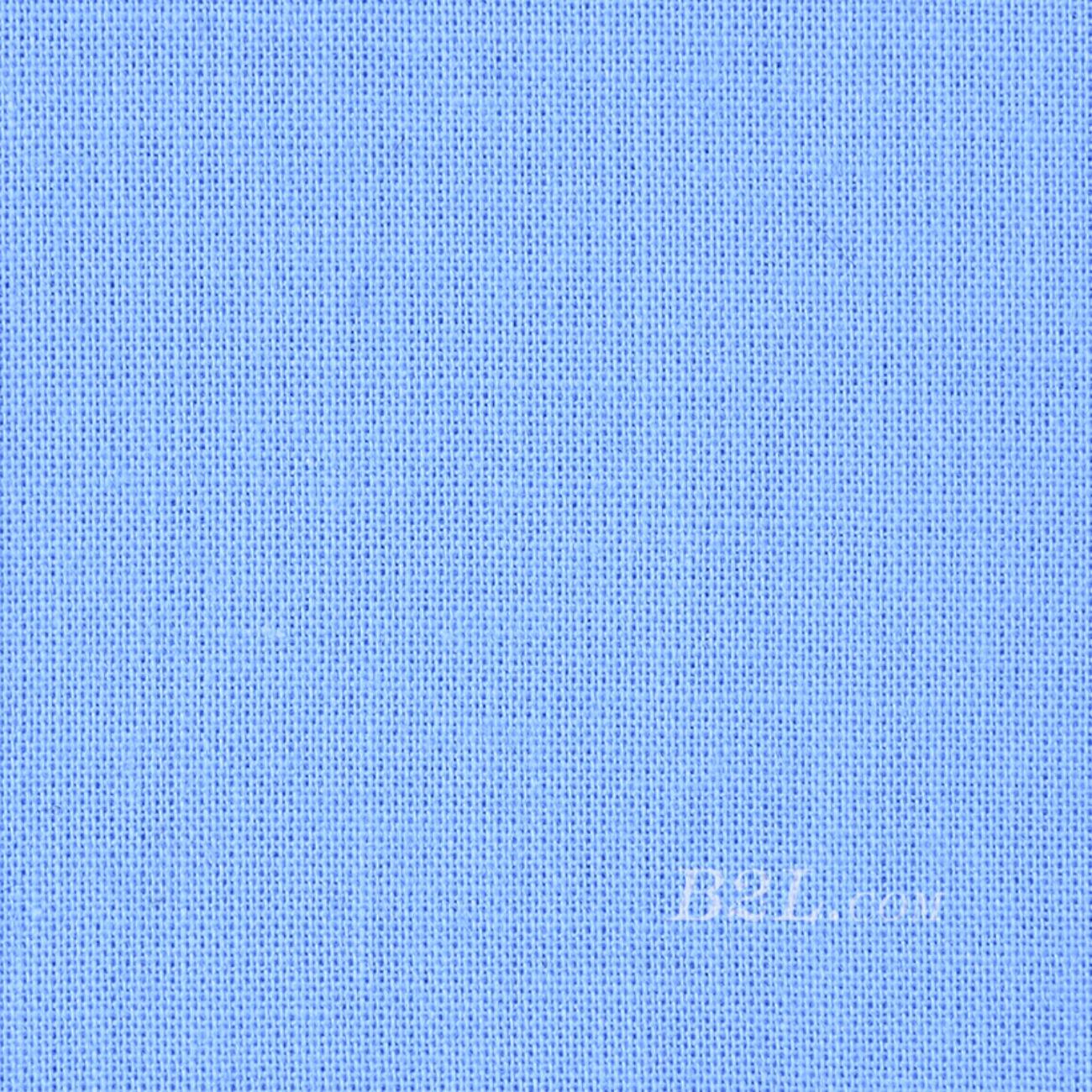 素色 梭织 染色 低弹 连衣裙 衬衫 柔软 细腻 女装 春夏 71116-45