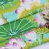 期货 印花 全棉 梭织 花朵 低弹 薄 连衣裙 衬衫 女装 童装 80302-58