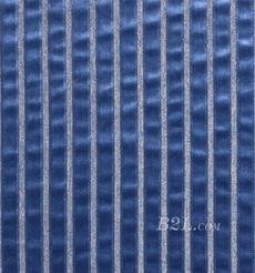 针织条纹染色面料-春秋条纹T恤面料Z215