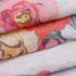 燕窝丝 花朵 梭织 印花 无弹 衬衫 连衣裙 薄 春夏 女装 期货 71227-16