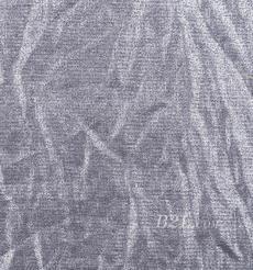 雪纺烫银 全涤 素色 梭织 染色 无弹 衬衫 连衣裙 薄 柔软 女装 夏 80108-23