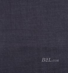 棉麻 梭织 斜纹 染色 牛仔 硬 弹力 春秋冬 裤装 外套 80824-12
