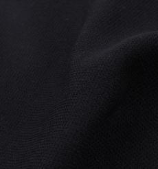 毛纺 素色 羊毛 斜纹 染色 薄 精仿 西装 职业装 春秋 女装 71122-61
