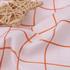 格子 梭织 色织  低弹 休闲时尚风格 衬衫 连衣裙 短裙 棉感 薄 全棉色织布 春夏秋 60929-112
