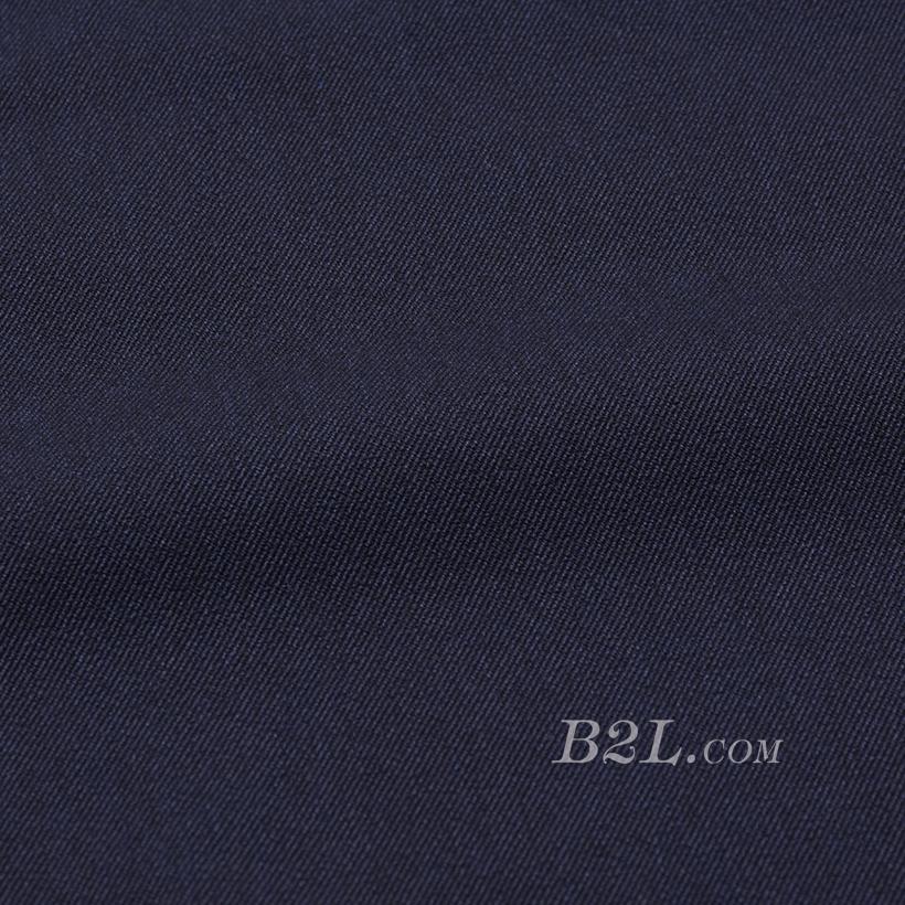 素色 微弹 斜纹 色织 梭织 秋冬 外套 西装 半裙 女装 80623-2