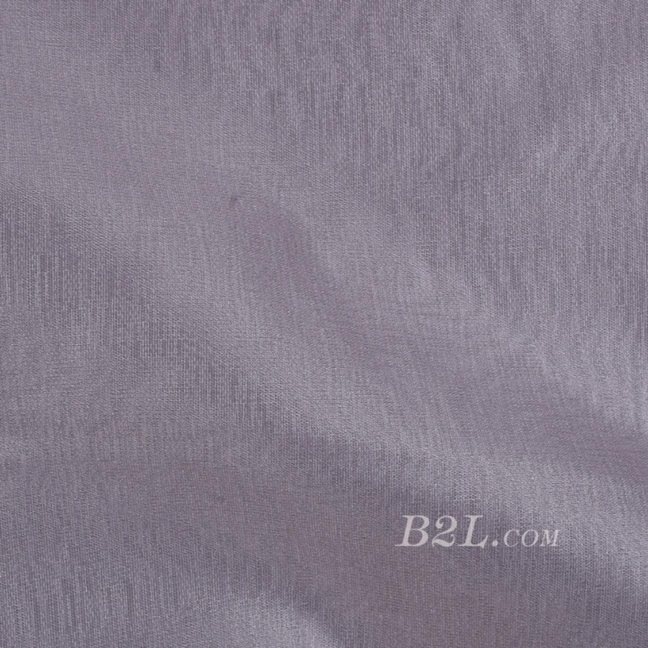 素色 梭织 低弹 薄 柔软 树皮皱 春夏 连衣裙 T恤 女装 外套 短裙 81118-38