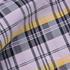 格子 棉感 色织 平纹 外套 衬衫 上衣 薄 70622-200