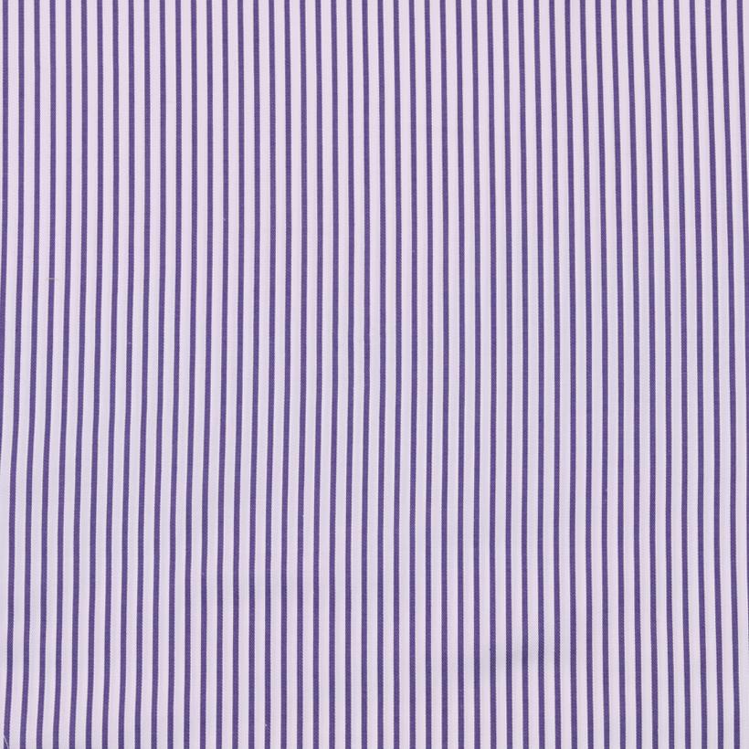 斜纹 条子 梭织 色织 无弹 休闲时尚风格 衬衫 连衣裙 短裙 棉感 薄 全棉色织布 春夏秋 60929-99