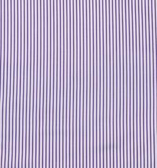 斜紋 條子 梭織 色織 無彈 休閑時尚風格 襯衫 連衣裙 短裙 棉感 薄 全棉色織布 春夏秋 60929-99