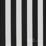 条纹 全涤 针织 单面 弹力 背心裙 连衣裙 短袖 期货 60401-6