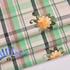 花朵 格子 几何 色织 梭织 绣花 微弹 连衣裙 衬衫 女装 童装 春秋 71227-53