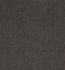 人字纹 呢料 柔软 羊毛 大衣 外套 女装 70810-13