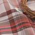 花朵 格子 色织 梭织 绣花 微弹 连衣裙 衬衫 女装 童装 春秋 71227-43