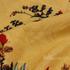 全人棉 人棉皱 花朵 梭织 印花 低弹 连衣裙 衬衫 女装 春秋 71204-10