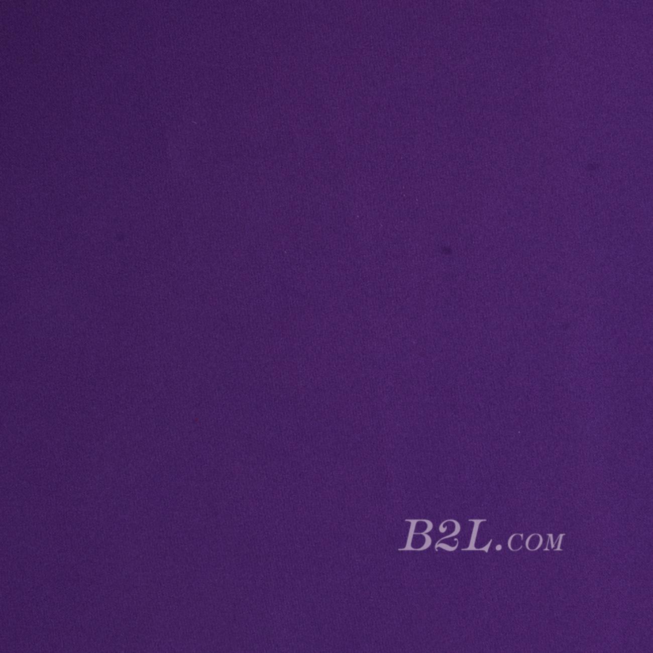 平纹梭织素色染色连衣裙 短裙 衬衫 低弹 春 秋 柔软 70823-40
