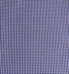 格子 梭织 色织 无弹 休闲时尚风格 衬衫 连衣裙 短裙 棉感 薄 全棉色织布 春夏秋 60929-115