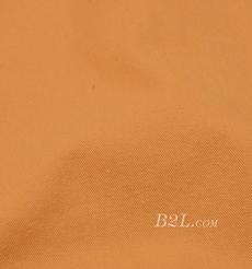 斜紋 全棉 無彈 染色 素色 棉感 梭織  外套 風衣 女裝 童裝 春秋 80409-3
