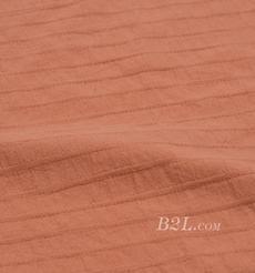素色 梭織 染色 低彈 小提花 條子 全棉 連衣裙 襯衫 女裝  80604-5