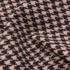 千鸟格 呢料 柔软 羊毛 大衣 外套 女装 70623-9