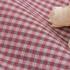 现货 梭织 色织 格子 几何 无弹 春秋 女装 连衣裙 外套 衬衫80104-19