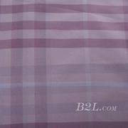 格子 色织 无弹 衬衫 外套 连衣裙 短裙 薄 60526-18