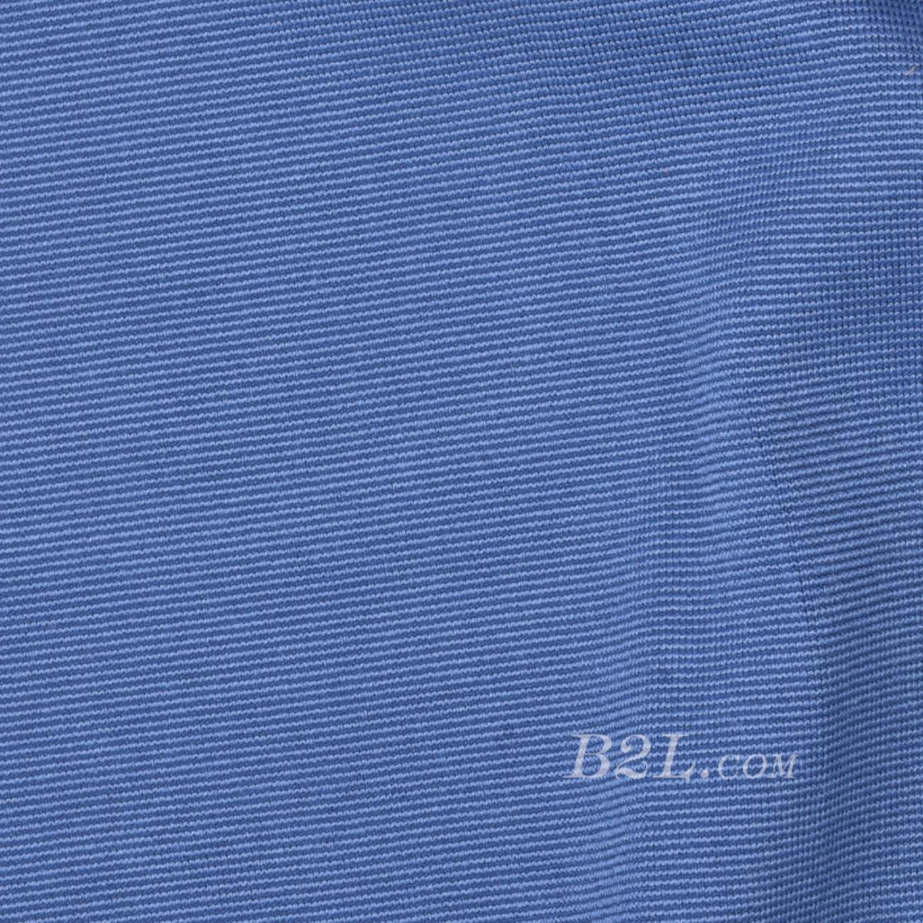 素色 梭织 染色 四面弹 醋酸 平纹 春夏 女装 T恤 连衣裙 90723-8