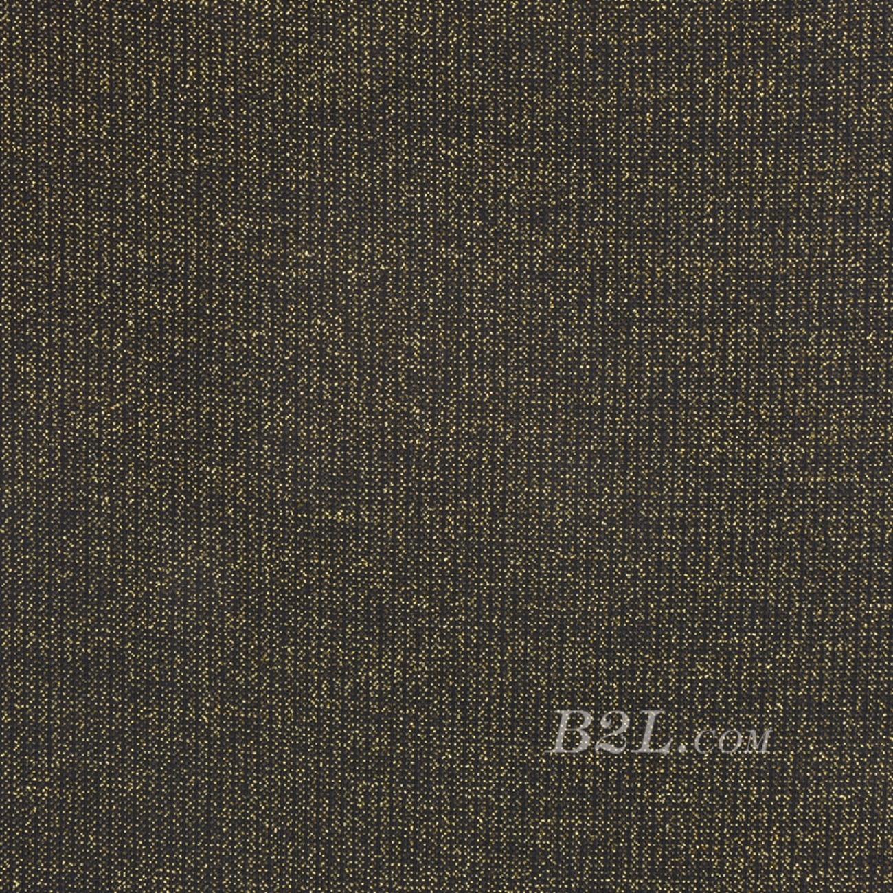 素色 高弹 彩葱 摩根 针织 彩线 春秋 连衣裙 女装 81019-10