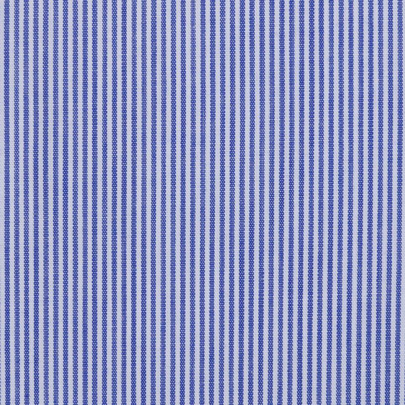 现货 全棉 条子 梭织 低弹 柔软 细腻 棉感 衬衫 连衣裙 男装 女装 春夏秋 71028-42