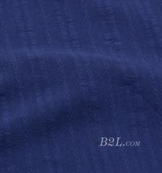 素色 梭織 染色 低彈 格子 小提花 全棉 連衣裙 襯衫 女裝  80604-11