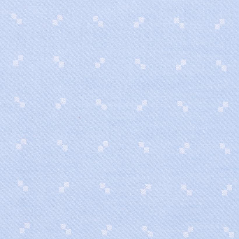 现货 全棉 提花 色织 梭织 低弹 柔软 细腻 棉感 衬衫 连衣裙 男装 女装 春夏秋 71028-15