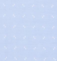 現貨 全棉 提花 色織 梭織 低彈 柔軟 細膩 棉感 襯衫 連衣裙 男裝 女裝 春夏秋 71028-15