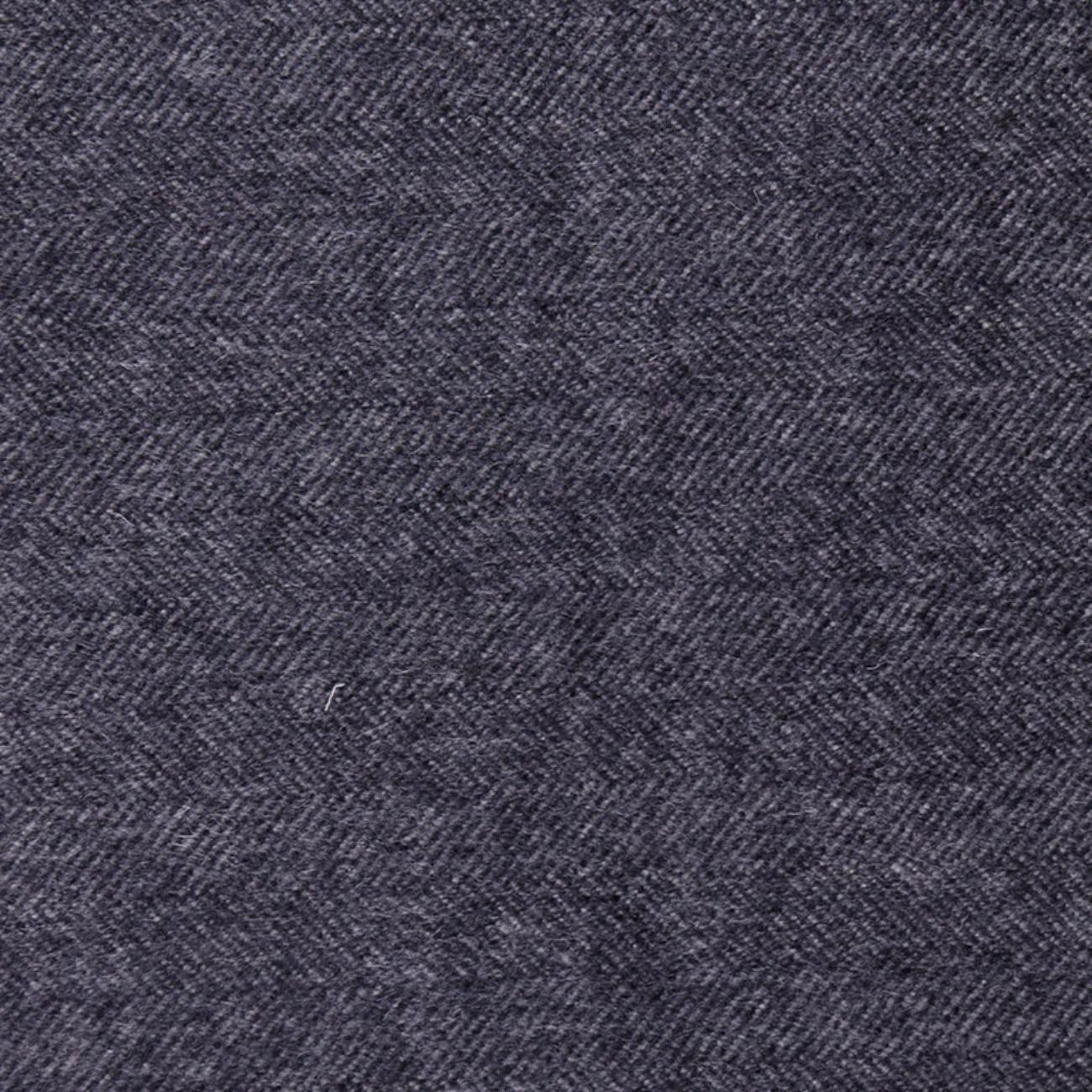 人字纹 梭织 单面 抓毛 无弹 大衣 外套 柔软 细腻 绒感 男装 女装 童装 秋冬 羊毛 71019-13