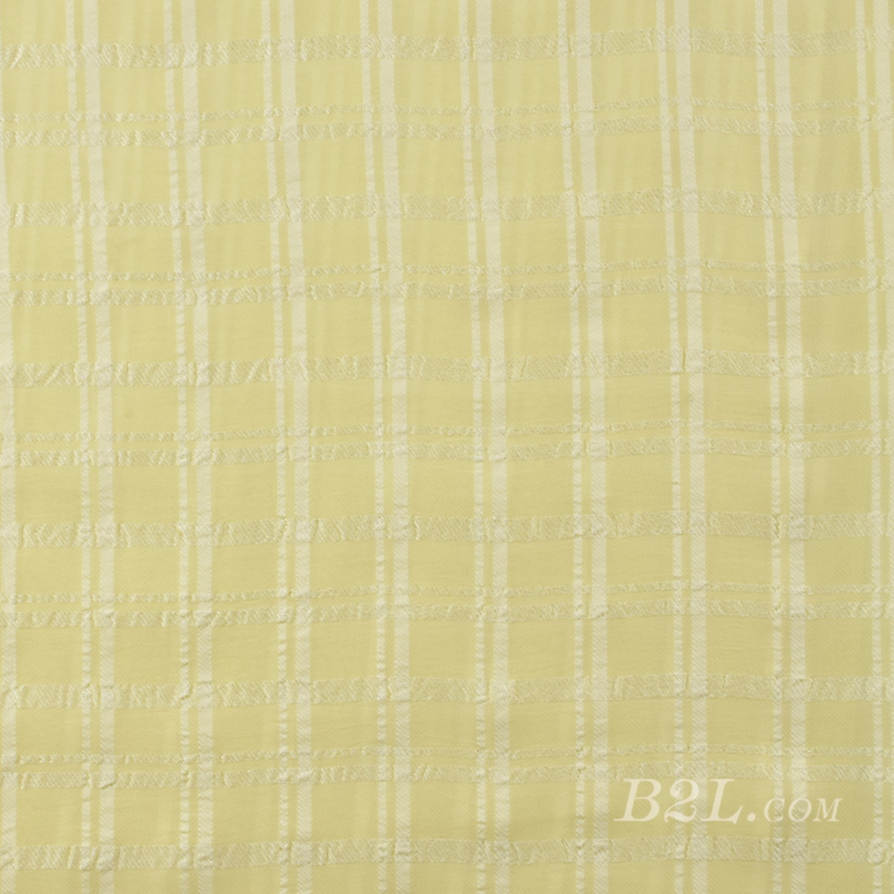 梭织染色格子面料-春夏连衣裙外套衬衫休闲服面料S216