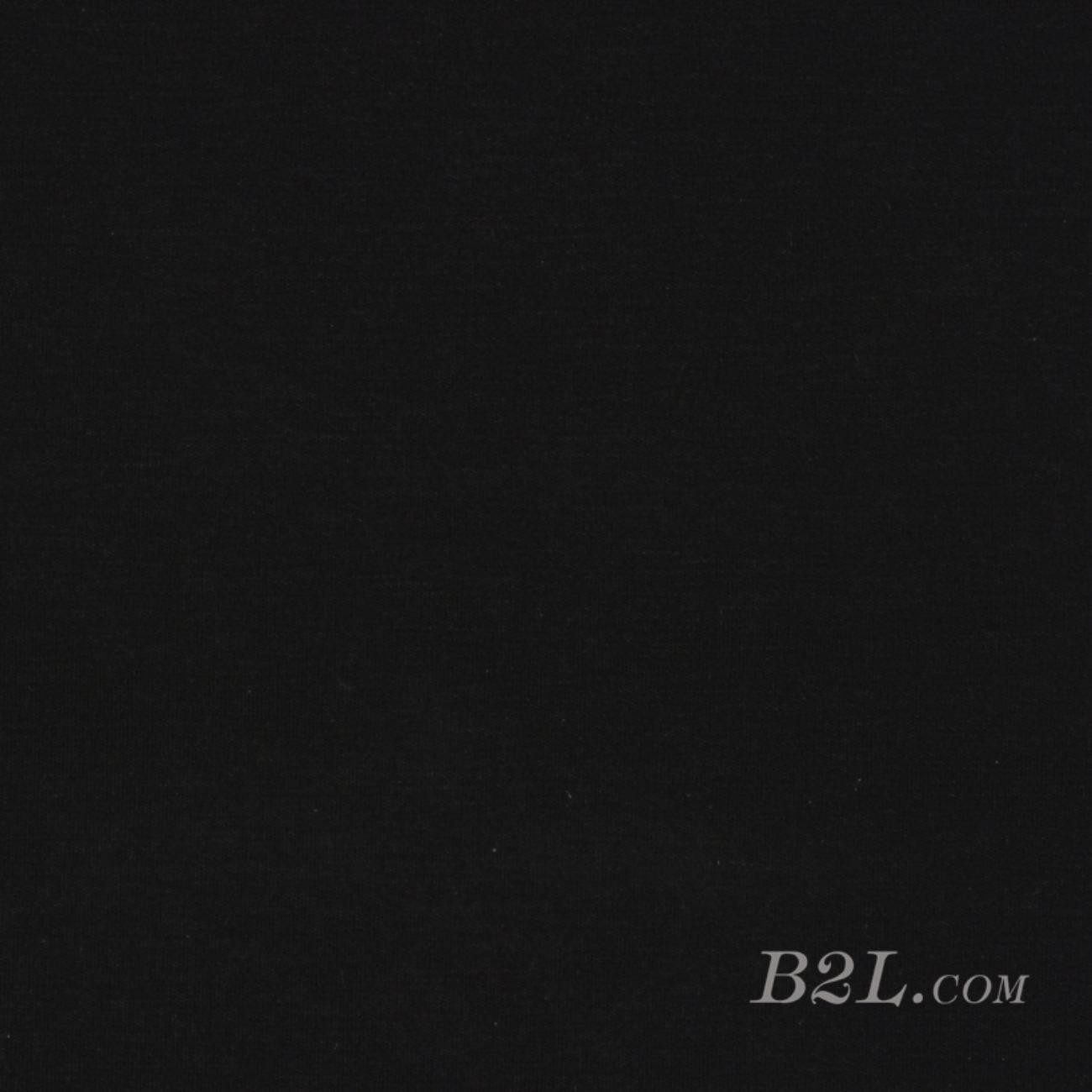针织染色素色面料-春秋卫衣外套面料90818-10