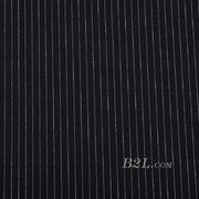 条子 竖条 圆机 针织 纬编 T恤 针织衫 连衣裙 棉感 弹力 期货 60312-139