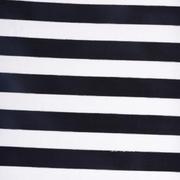 条子 横条 圆机 针织 纬编 T恤 针织衫 连衣裙 棉感 弹力 期货 60312-186