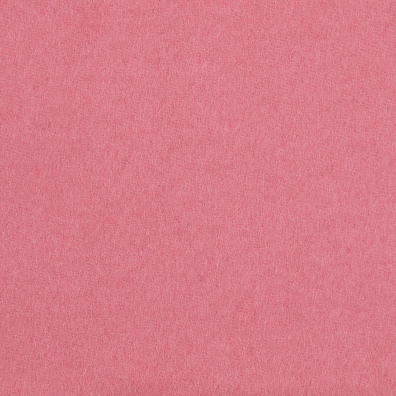 素色 梭织 双面 无弹 大衣 外套 柔软 细腻 绒感 男装 女装 童装 秋冬 羊毛 71019-3