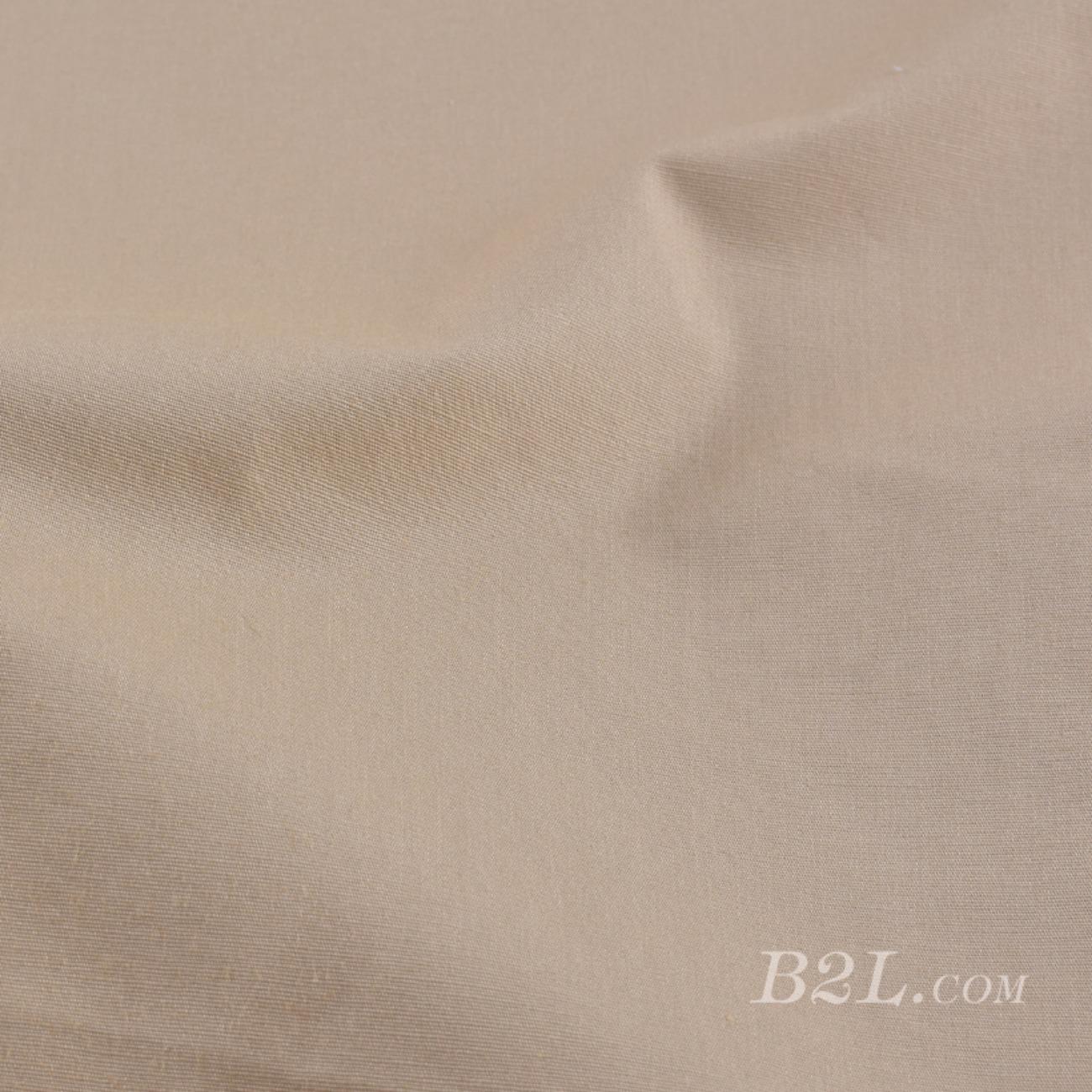 梭织染色素色府绸仿天丝面料-春夏连衣裙外套面料91112-2