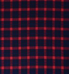 田字格 梭織 色織 無彈 襯衫 外套 連衣裙柔軟 細膩 男裝 女裝 春秋 期貨 70410-82