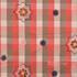 花朵 格子 几何 色织 梭织 绣花 微弹 连衣裙 衬衫 女装 童装 春秋 71227-50