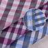 格子 涤棉 梭织 色织 微弹 衬衫 外套里布 连衣裙 短裤 薄 棉感 期货 60324-28