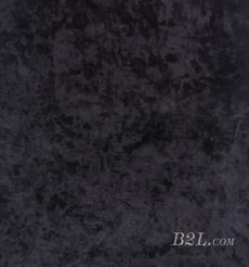针织染色素色丝绒面料-春秋冬运动服裤装外套休闲服面料90914-3