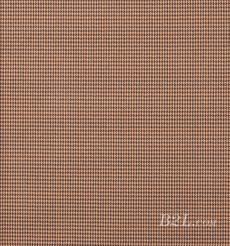梭織染色千鳥格面料-春夏連衣裙面料S577