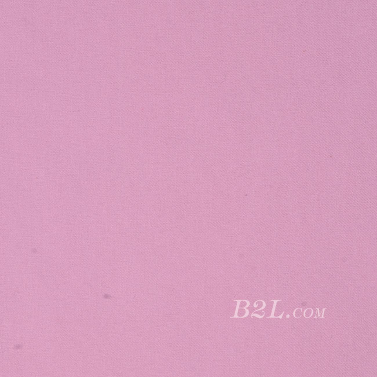 斜纹梭织素色染色连衣裙 短裙 衬衫 低弹 春 秋 柔软 70823-13