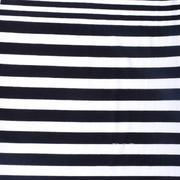 条子 横条 圆机 针织 纬编 T恤 针织衫 连衣裙 棉感 弹力 定位 期货 60312-71
