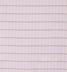 格子 棉感 色織 平紋 外套 襯衫 上衣 70622-60