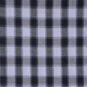 期货 格子 喷气 色织 无弹 衬衫 连衣裙 棉感 女装 春夏 61219-17