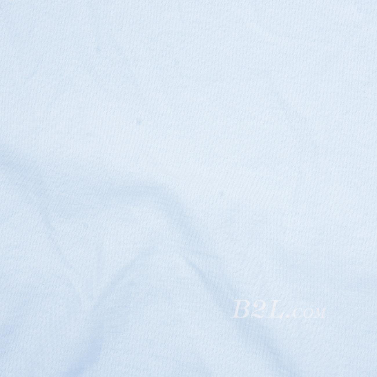 針織染色素色面料-春秋嬰幼兒面料T恤休閑服面料90304-32