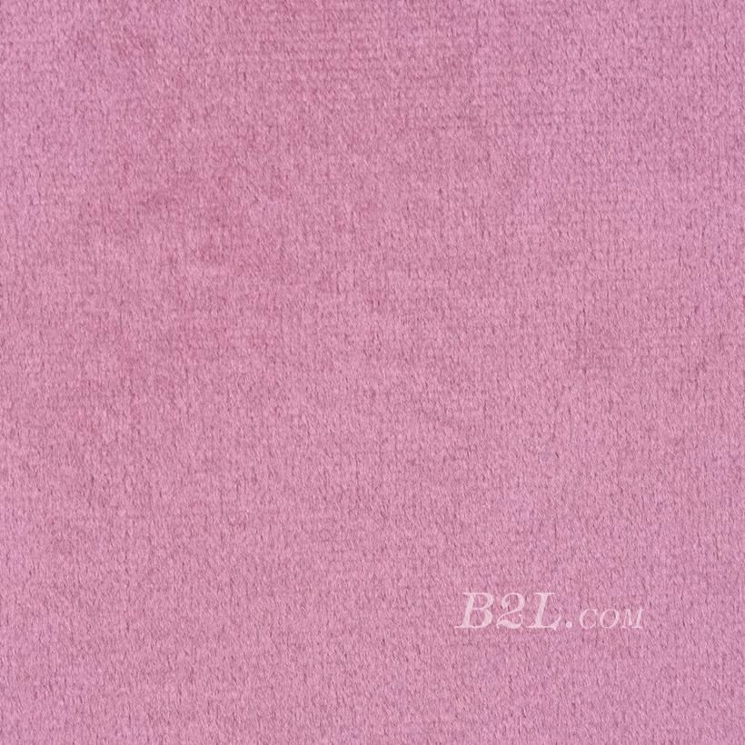素色 丽丝绒 低弹 绒感 柔软 半身裙 女装 春秋 71115-5