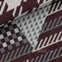 几何 提花 色织 女装 外套 大衣 春秋 期货 60401-82